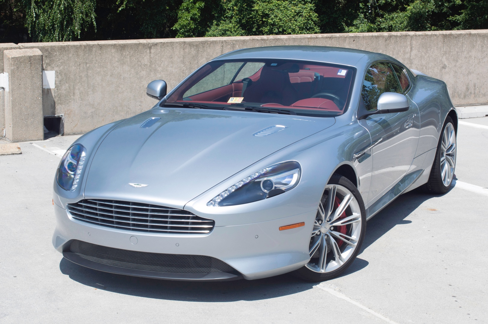 2013 aston martin db9 stock 3na14750 for sale near. Black Bedroom Furniture Sets. Home Design Ideas