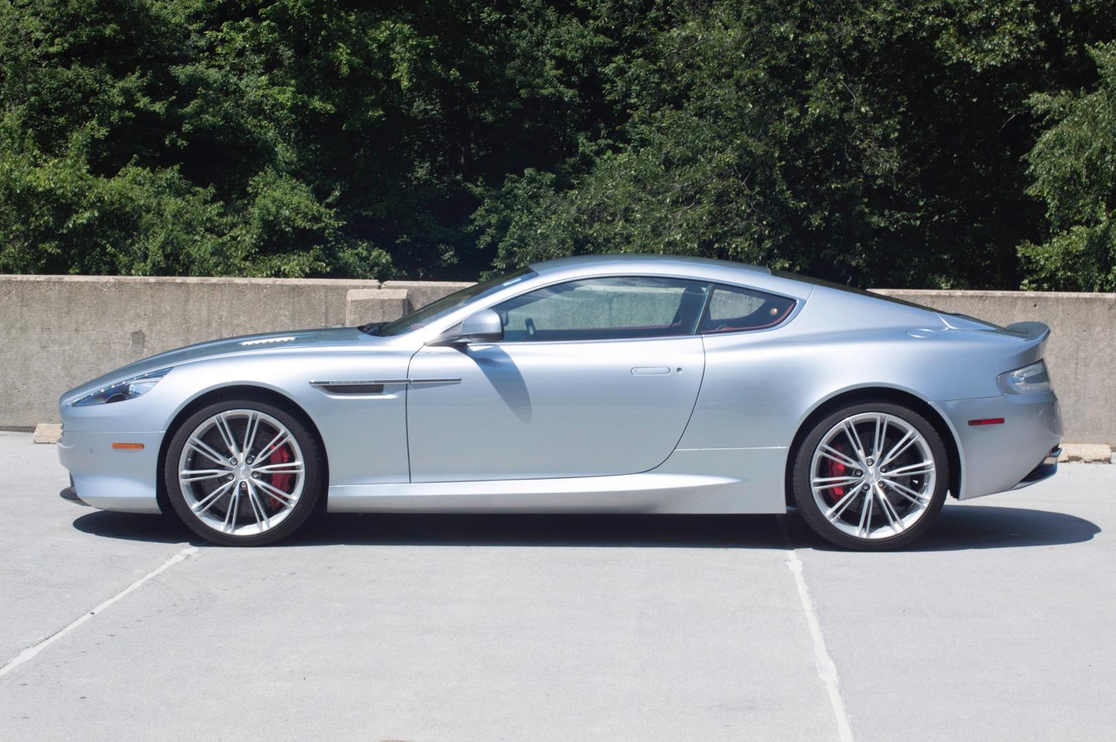 2013 Aston Martin Db9 Stock 3na14750 For Sale Near Vienna Va Va