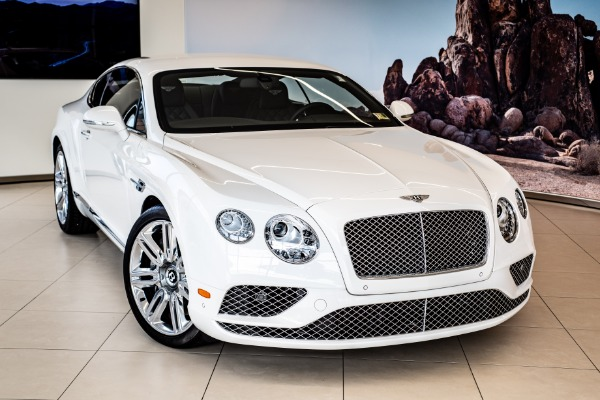New 2017 Bentley Continental GT-Vienna, VA