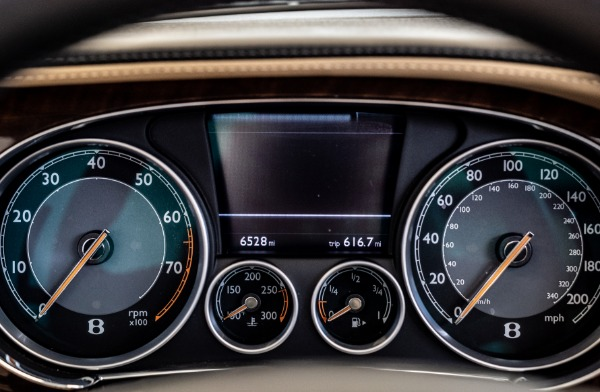 Used 2015 Bentley Continental GTC V8  | Vienna, VA