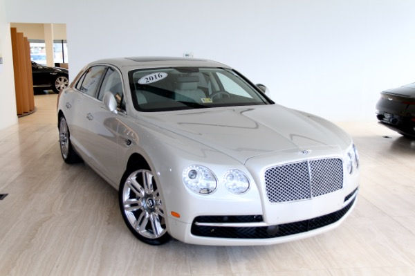 Used 2016 Bentley Flying Spur  | Vienna, VA