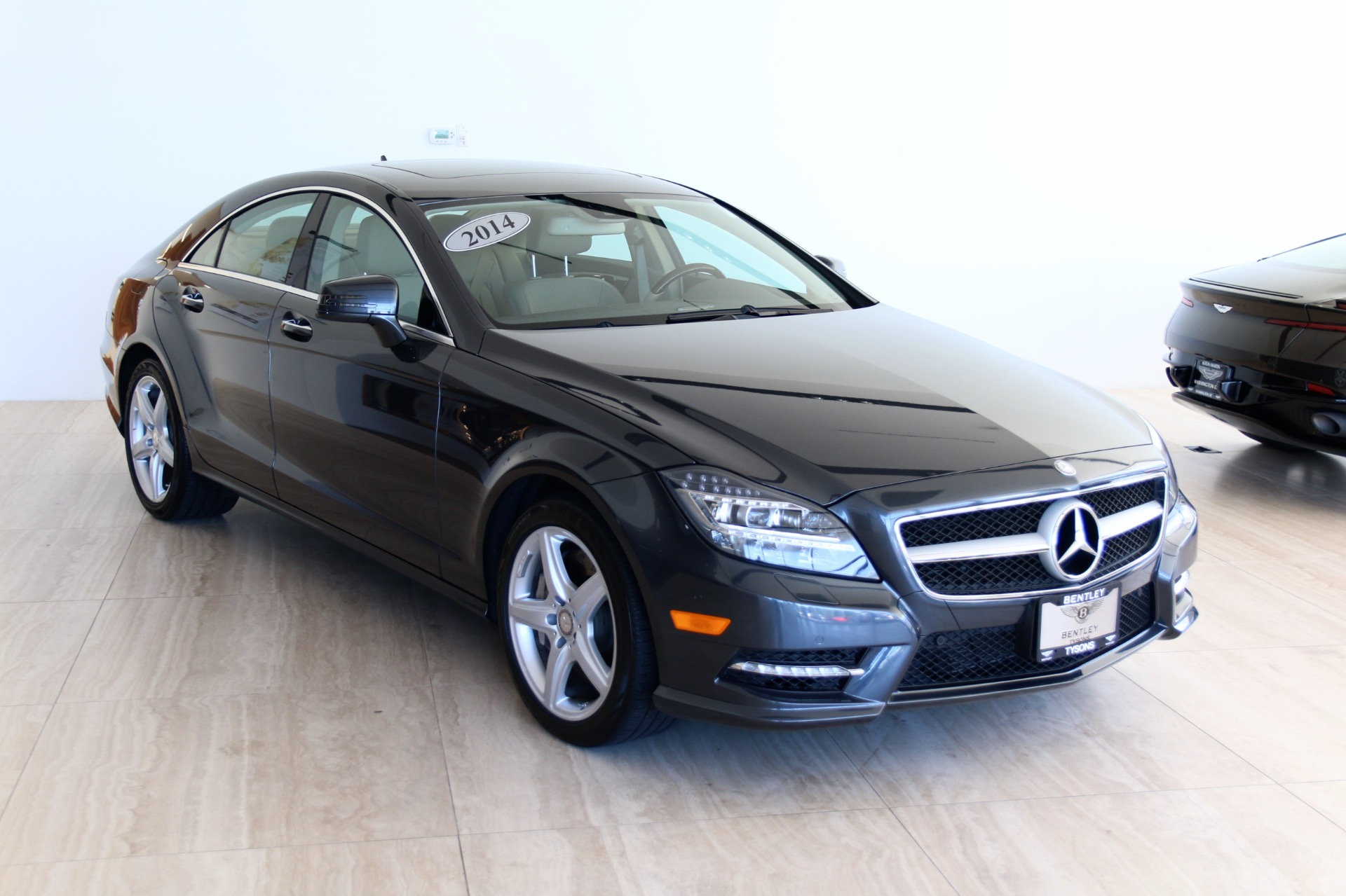2014 mercedes benz cls class cls 550 4matic stock for 2014 mercedes benz cls class cls550 4matic