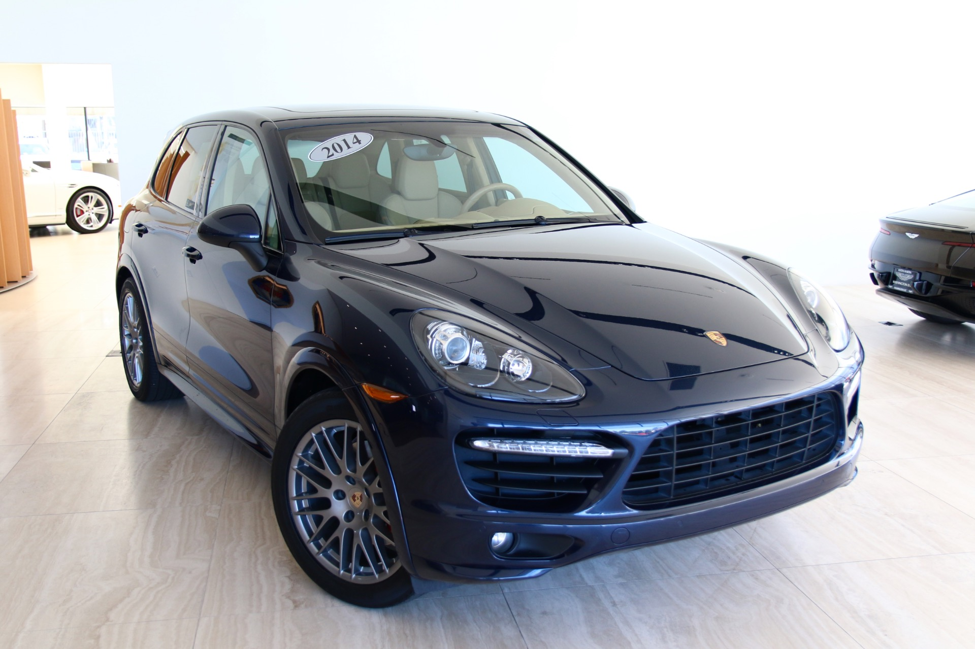 2014 porsche cayenne gts stock pa73062 for sale near vienna va va porsche dealer for sale. Black Bedroom Furniture Sets. Home Design Ideas