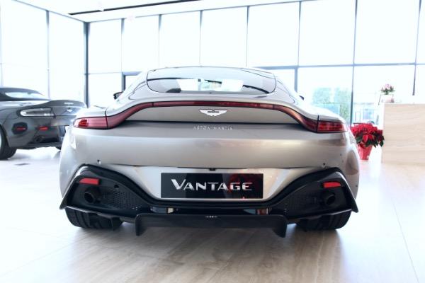 New 2019 Aston Martin Vantage [Taking Orders]  | Vienna, VA