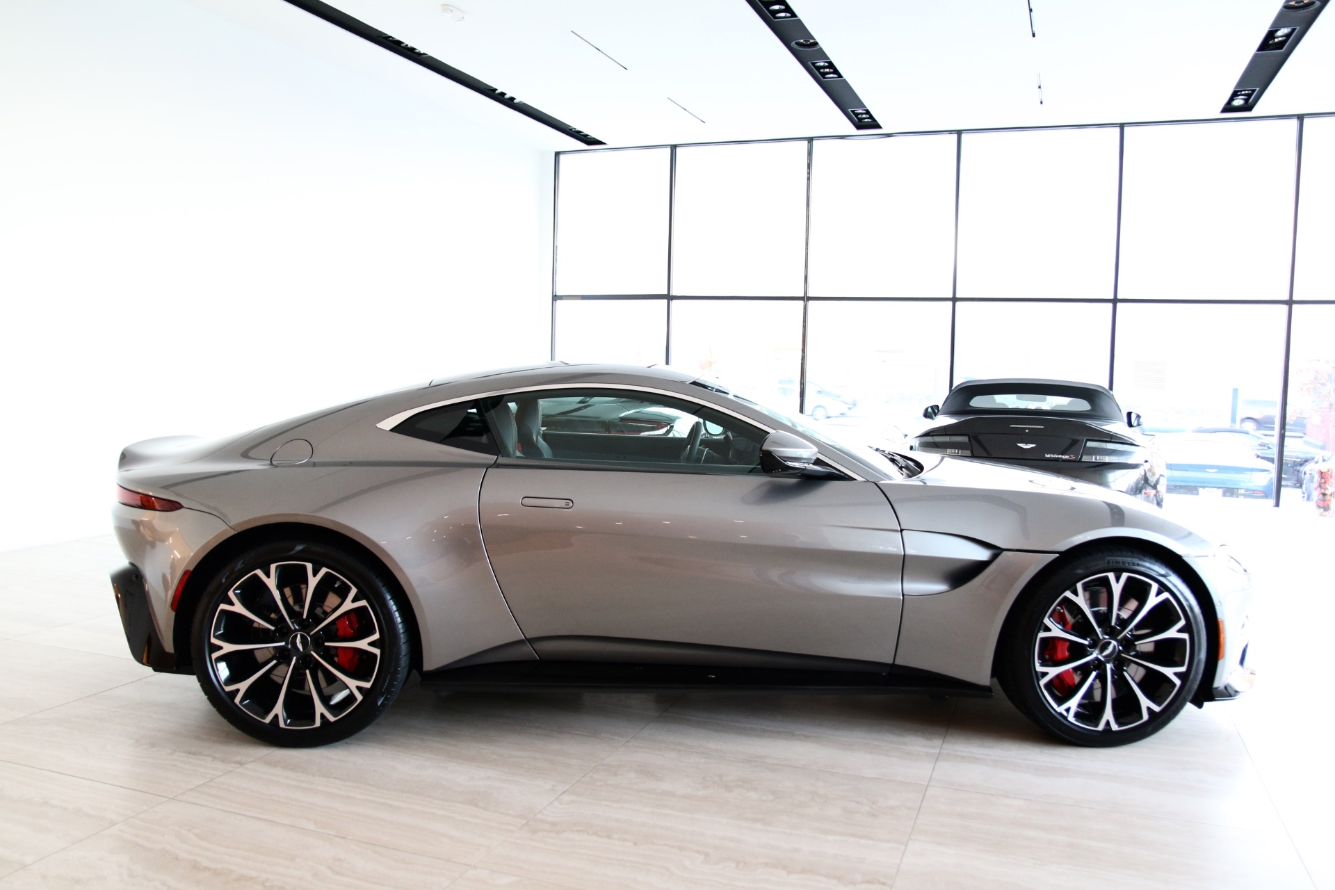 Aston Martin Vantage Taking Orders Stock NX For Sale - Aston martin vantage maintenance