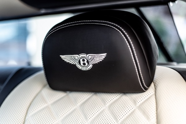Used 2018 Bentley Flying Spur V8 S | Vienna, VA