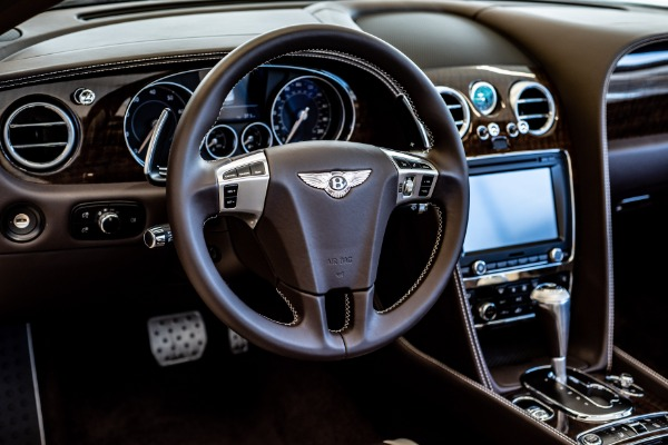New 2018 Bentley GT CONV  | Vienna, VA