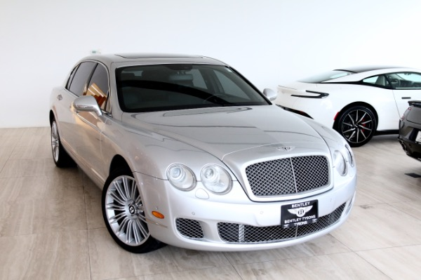 Used 2010 Bentley Continental Flying Spur-Vienna, VA