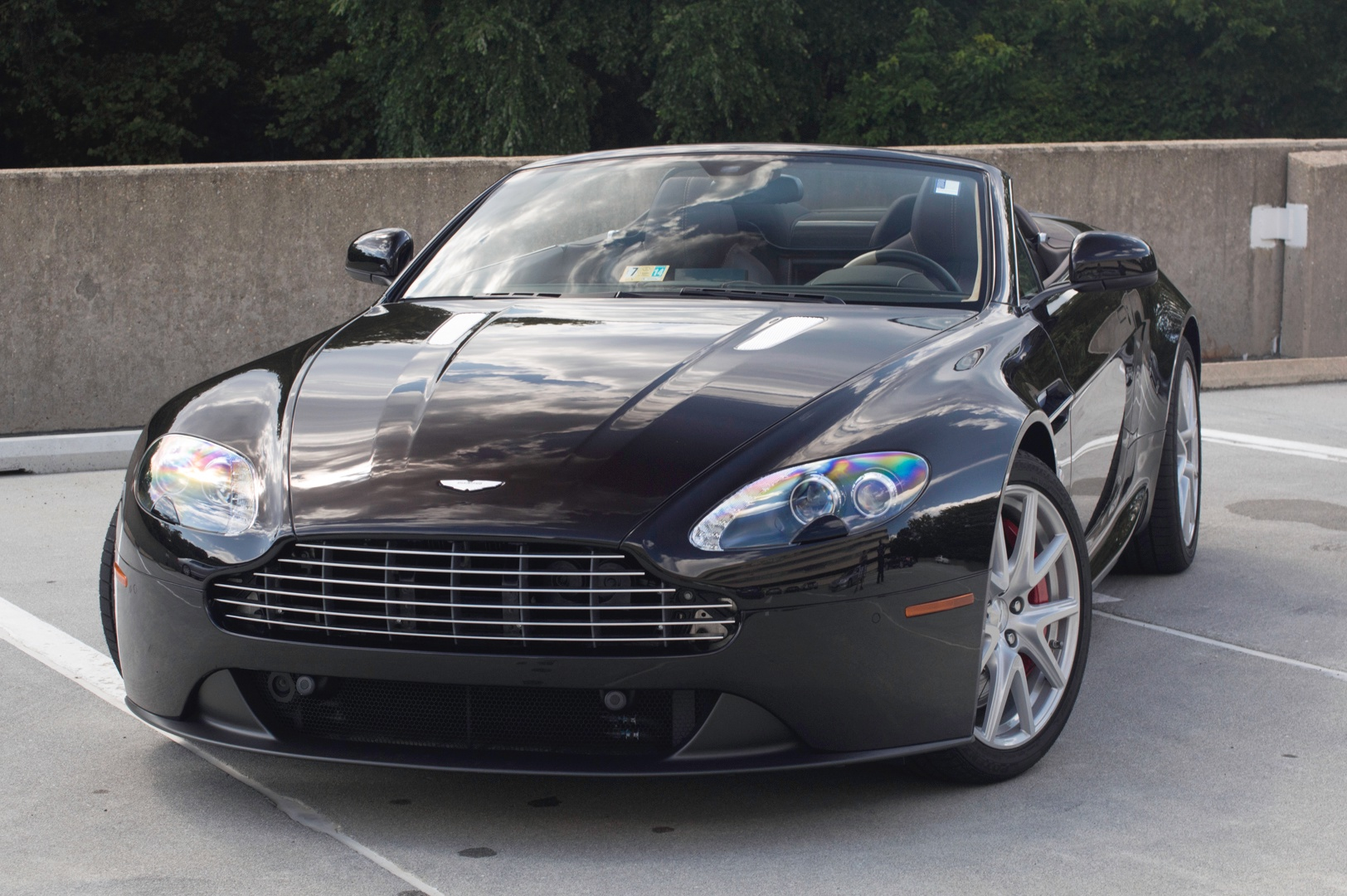 9 Aston Martin V9 Vantage Roadster Stock # 9ND17996 for ... | aston martin vantage price 2014