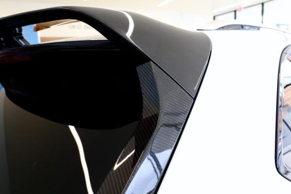 New 2018 Bentley Bentayga Black Edition | Vienna, VA
