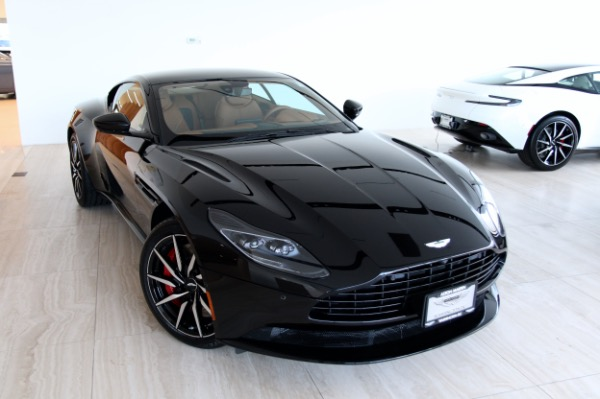 New 2018 Aston Martin DB11-Vienna, VA