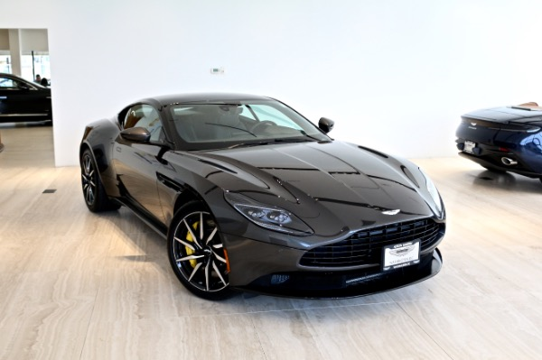 new aston martin inventory | the exclusive automotive group
