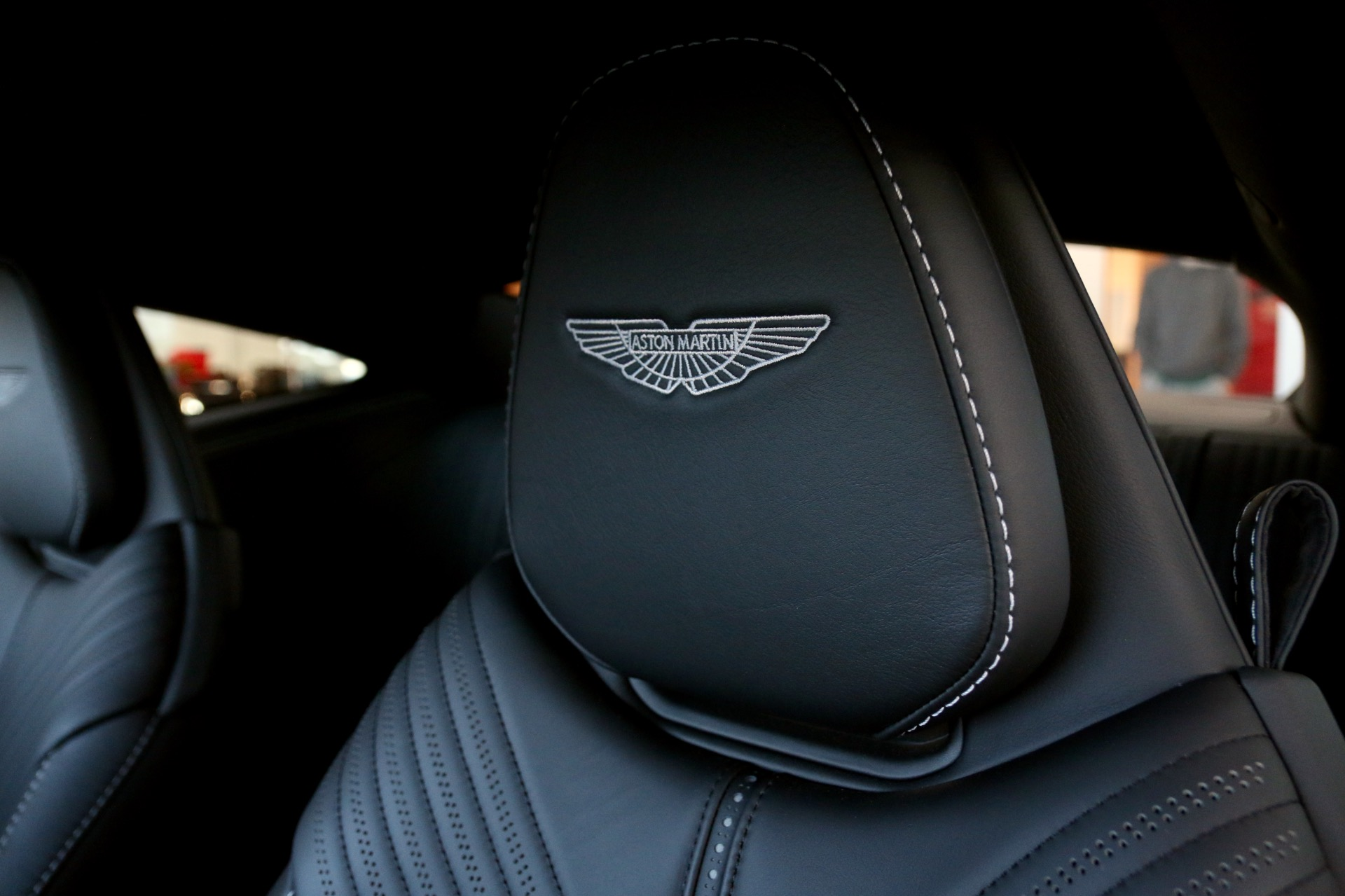 2017 Aston Martin DB11 Stock PL for sale near Vienna VA