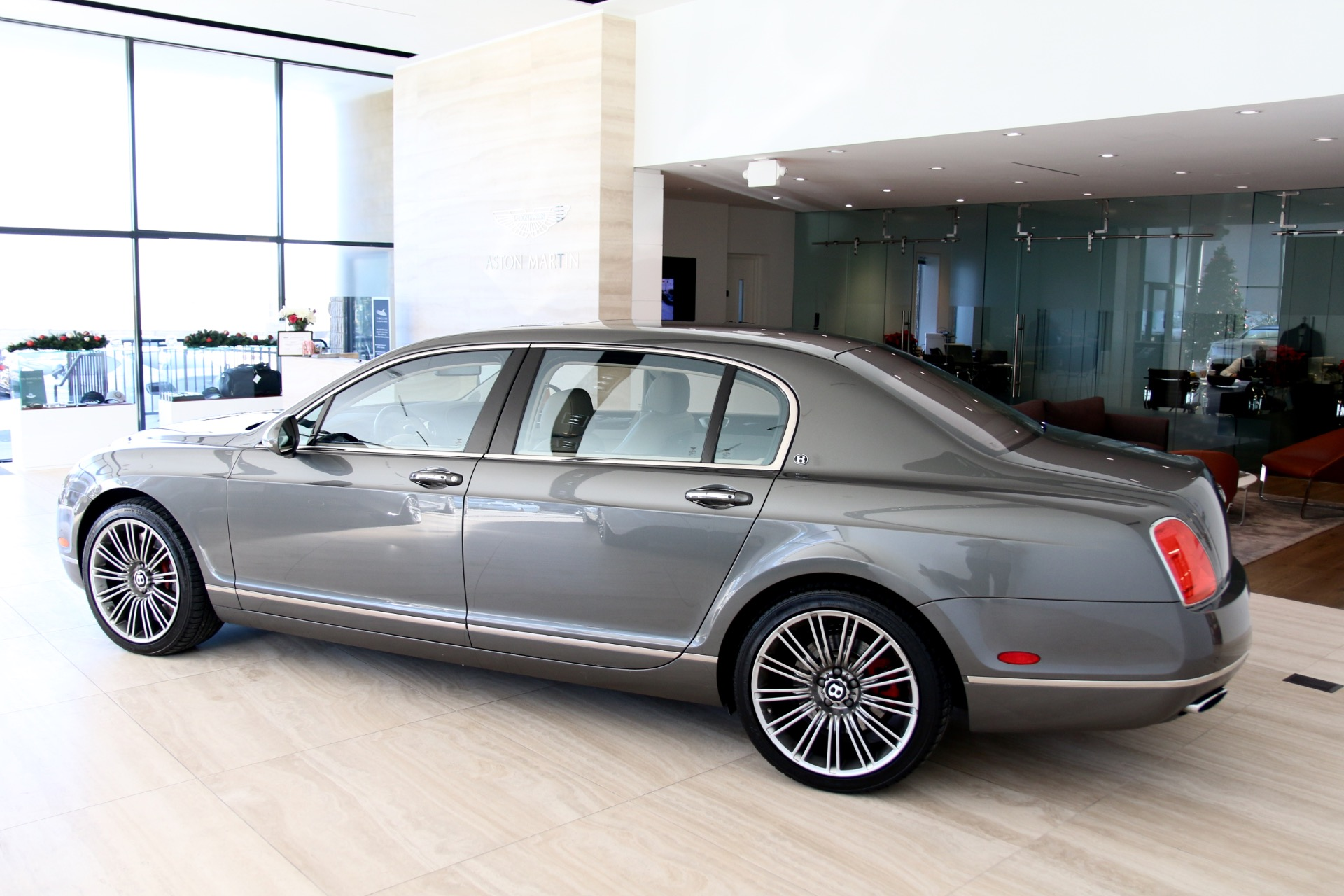 for bentley spur continental sale flying