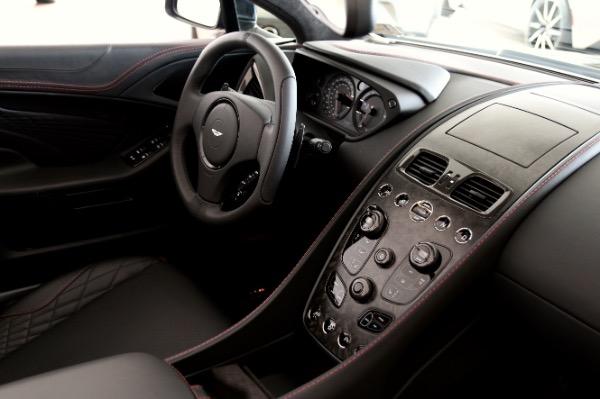 Used 2018 Aston Martin Vanquish S Volante | Vienna, VA