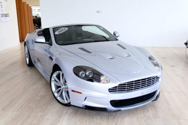 Certified PreOwned Aston Martin Vehicles - Aston martin certified pre owned
