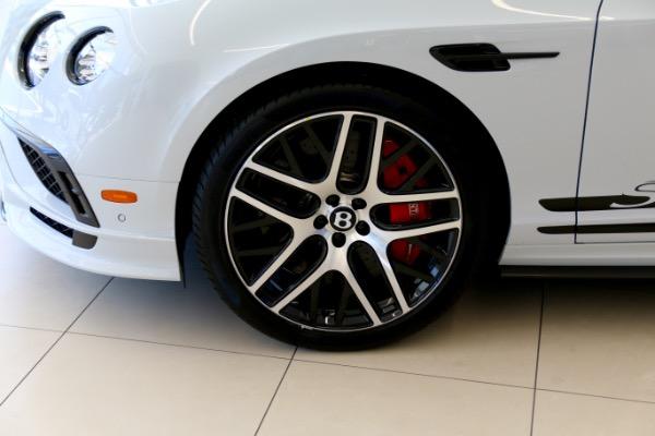 New 2018 Bentley Continental Supersports | Vienna, VA