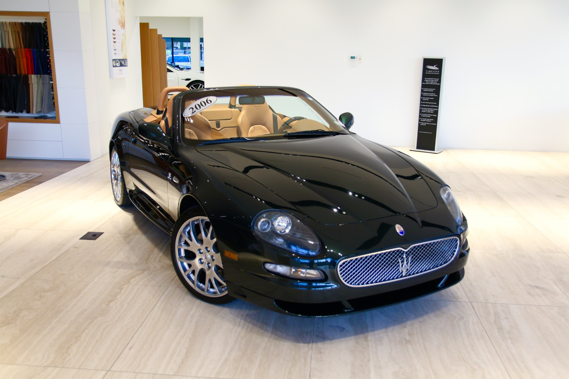 Interesting Info About Maserati Spyder for Sale with Breathtaking[...]</p><strong class=