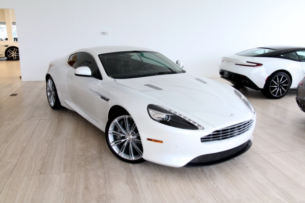 Used 2012 Aston Martin Virage-Vienna, VA