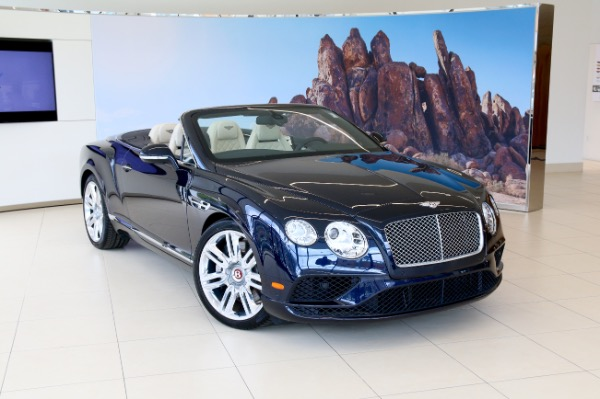 New 2017 Bentley Continental GT V8 | Vienna, VA