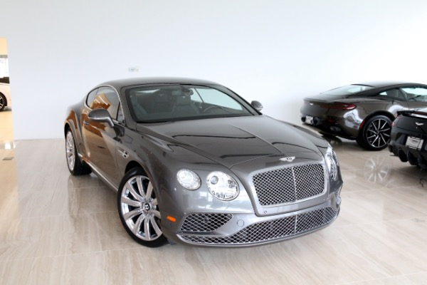 Used 2016 Bentley Continental GT-Vienna, VA