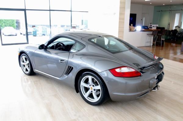 Used 2008 Porsche Cayman  | Vienna, VA