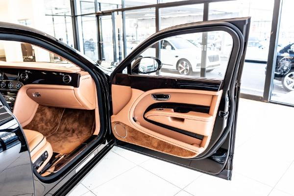 Used 2015 Bentley Mulsanne  | Vienna, VA