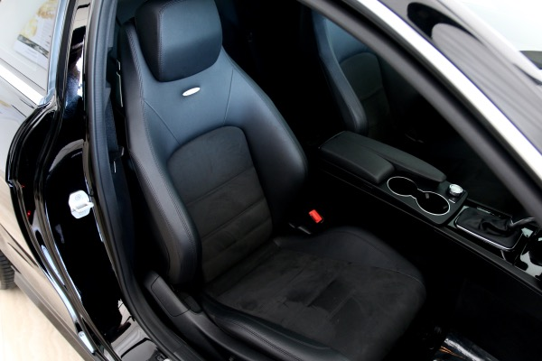 Used 2014 Mercedes-Benz C-Class C 63 AMG | Vienna, VA