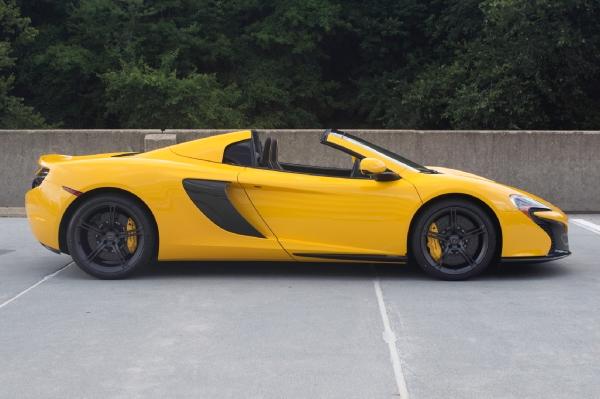 New 2015 McLaren 650S Spider  | Vienna, VA