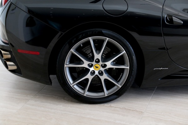 Used 2012 Ferrari California  | Vienna, VA
