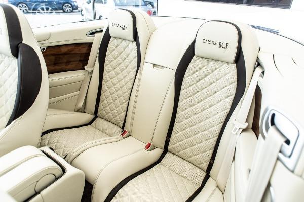 New 2018 Bentley Continental GT | Vienna, VA