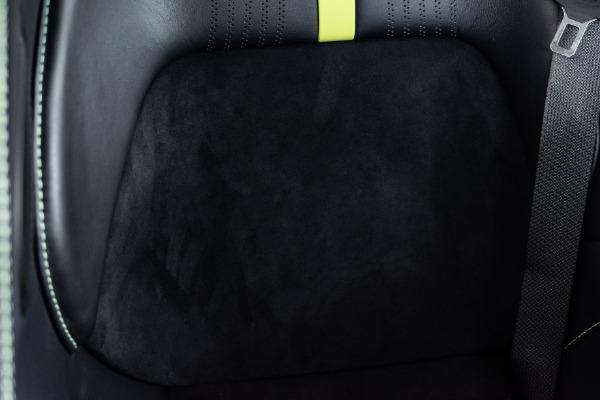 New 2019 Aston Martin DB11 AMR | Vienna, VA