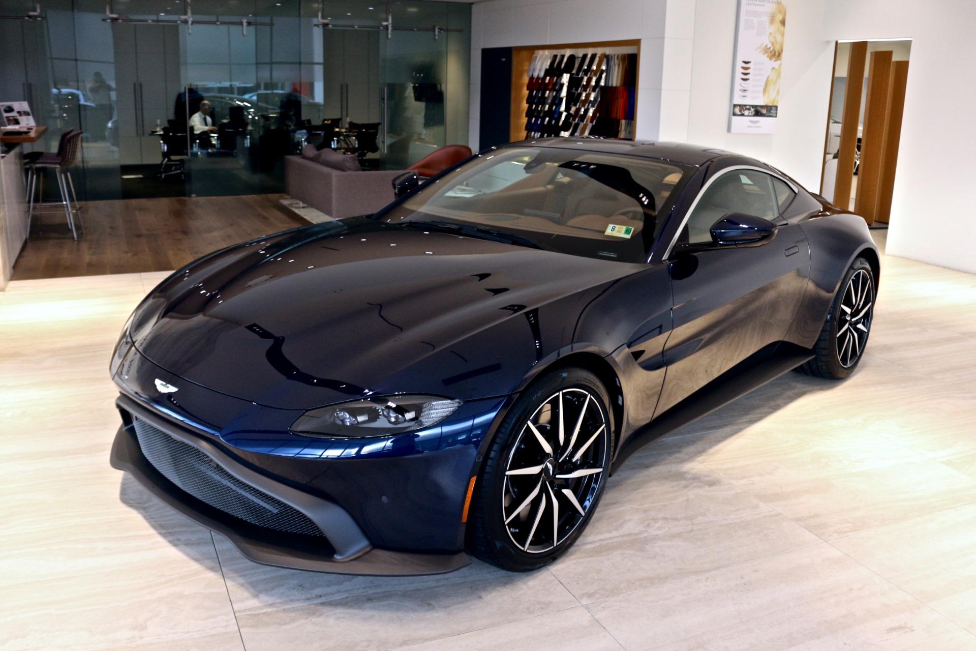 2019 Aston Martin Vantage Stock 9nn00297 For Sale Near Vienna Va Va Aston Martin Dealer For Sale In Vienna Va 9nn00297 Exclusive Automotive Group