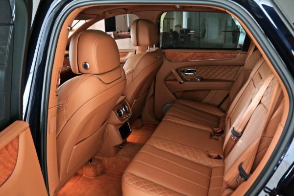Used 2017 Bentley BENTAYGA W12 | Vienna, VA