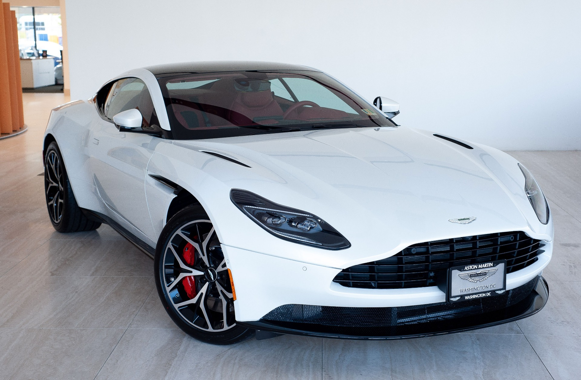 2019 Aston Martin Db11 V8 Stock 9nl06535 For Sale Near Vienna Va Va Aston Martin Dealer For Sale In Vienna Va 9nl06535 Exclusive Automotive Group