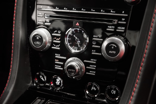 Used 2015 Aston Martin V12 Vantage    Vienna, VA