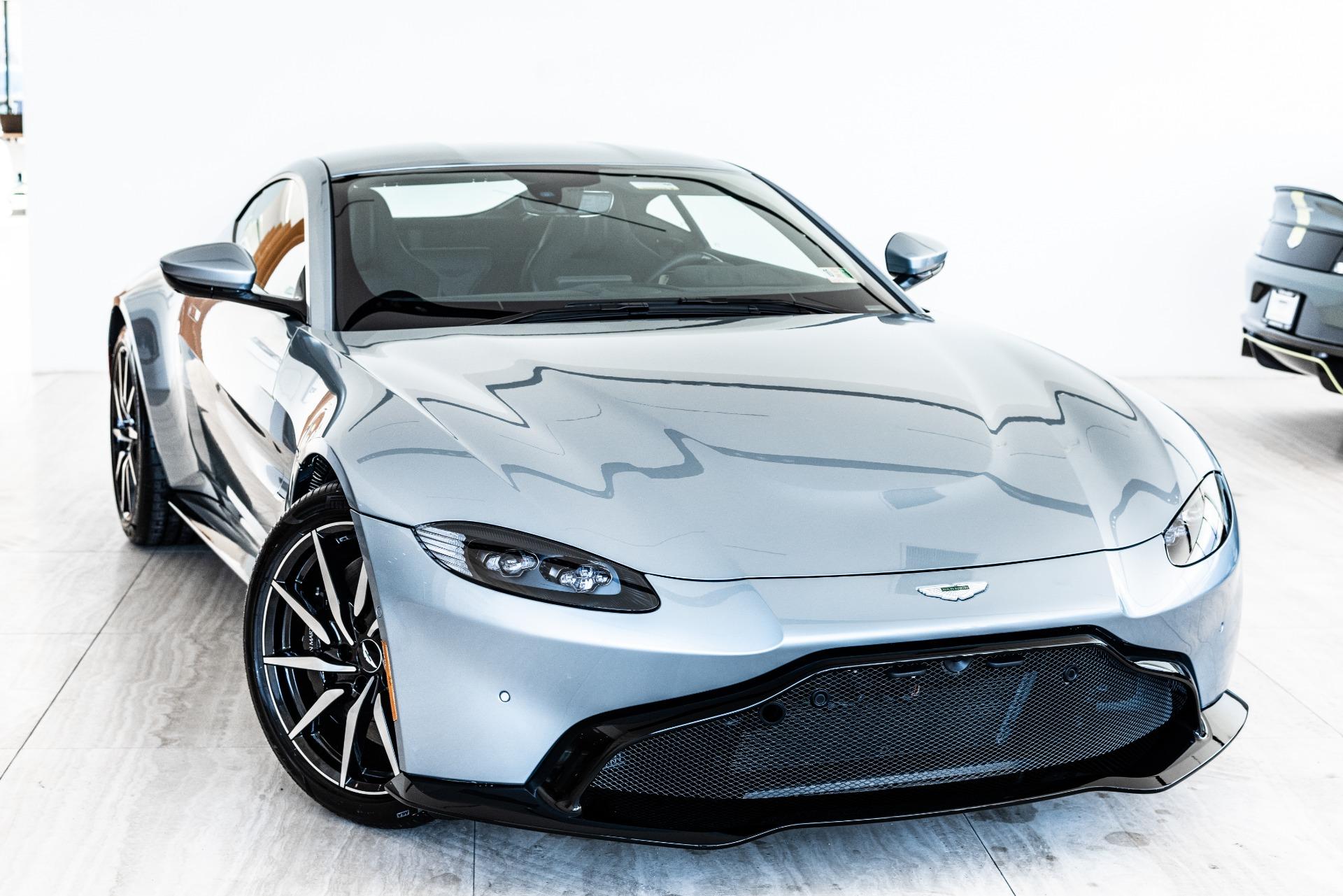 2019 Aston Martin Vantage Stock 9nn01012 For Sale Near Vienna Va