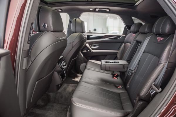 Used 2019 Bentley BENTAYGA V8 | Vienna, VA