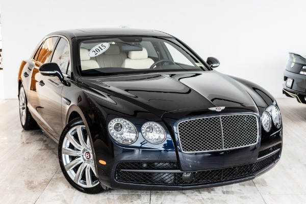 Used 2015 Bentley Flying Spur-Vienna, VA