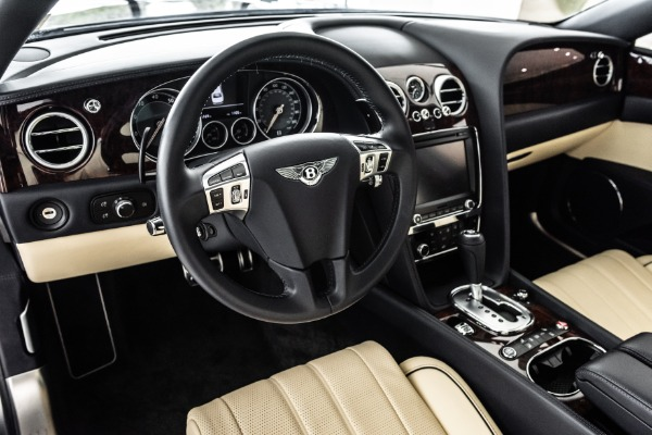 Used 2015 Bentley Flying Spur V8 | Vienna, VA