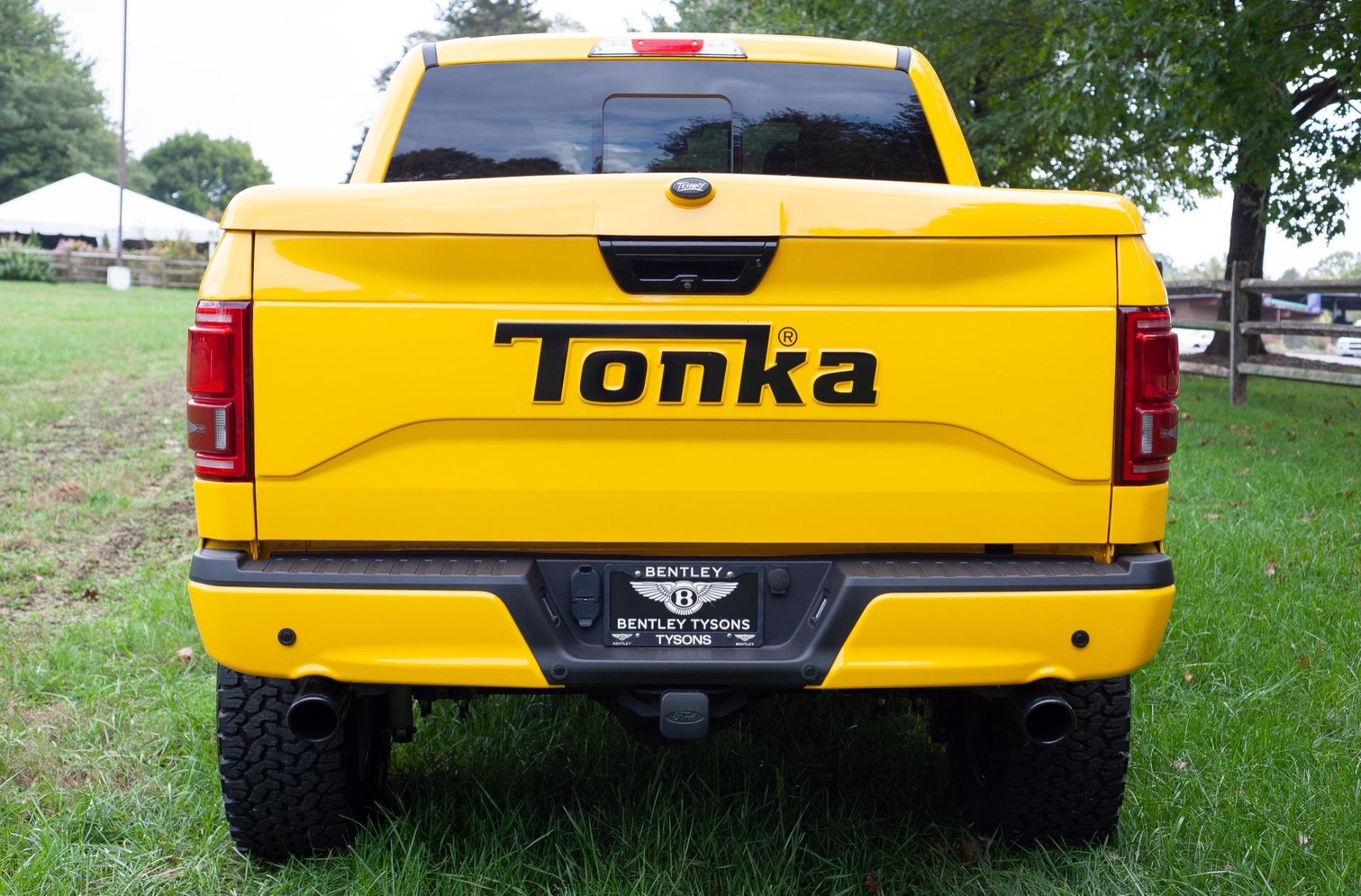 2016 Ford F-150 TONKA Stock # PE27090 for sale near Vienna, VA | VA