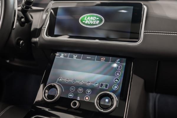 Used 2018 Land Rover Range Rover Velar P380 First Edition | Vienna, VA