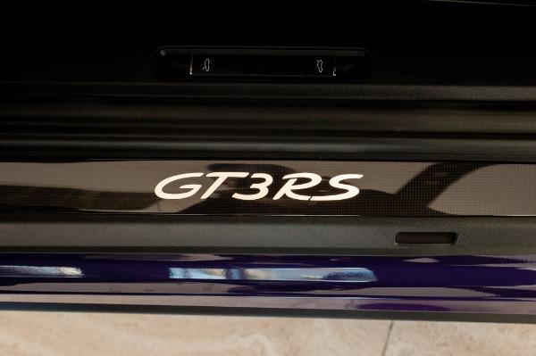 Used 2016 Porsche GT3 RS | Vienna, VA