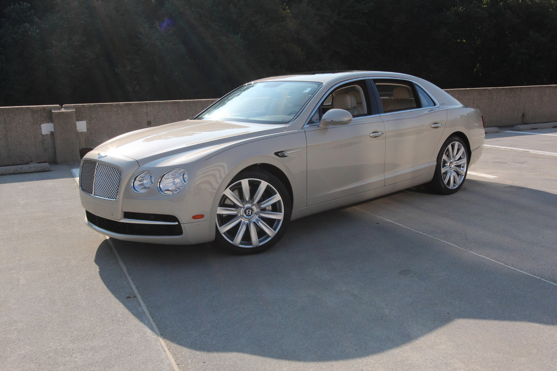 2014 Bentley Flying Spur Stock # 4NC040157 for sale near Vienna, VA ...