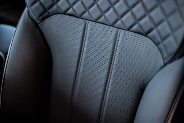 New 2019 Bentley BENTAYGA V8   Vienna, VA