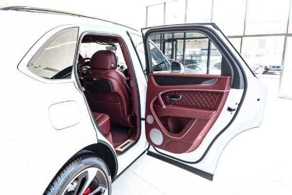 New 2019 Bentley BENTAYGA Mulliner | Vienna, VA