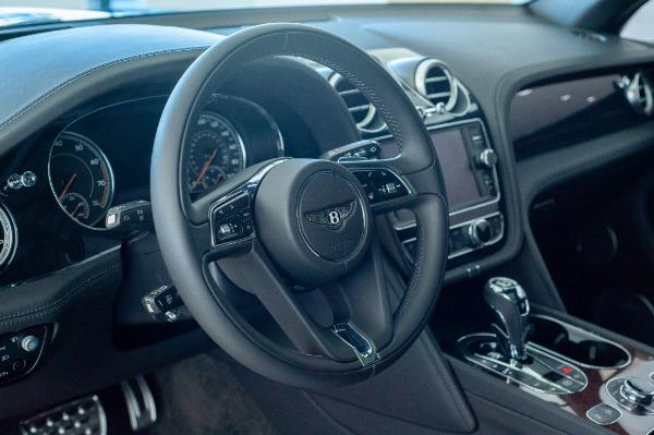 Used 2018 Bentley Bentayga Mulliner Edition | Vienna, VA
