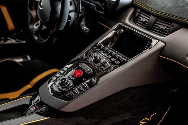 Used 2016 Lamborghini Aventador LP 750-4 SV | Vienna, VA