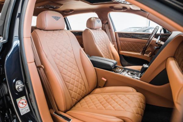 Used 2018 Bentley Flying Spur W12 | Vienna, VA