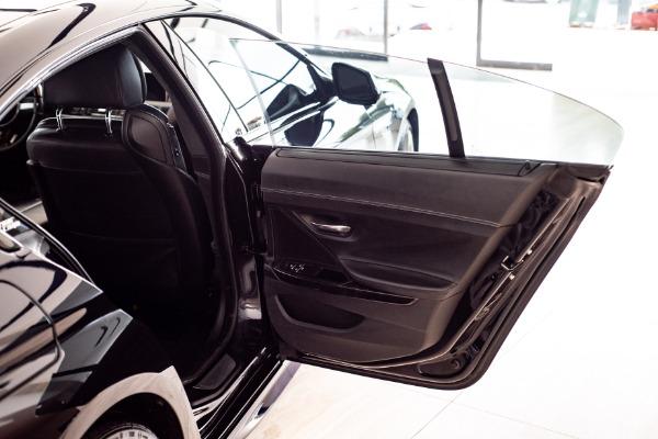 Used 2016 BMW 6 Series 650i xDrive Gran Coupe | Vienna, VA